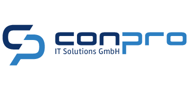 conpro IT Solutions GmbH Logo transparent
